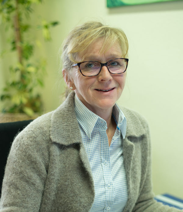 Gabi Schweiger