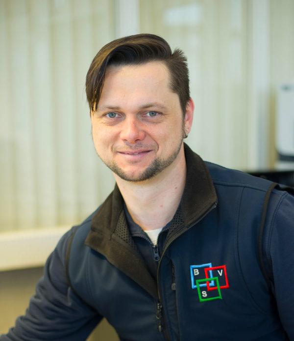 Peter Leidmann