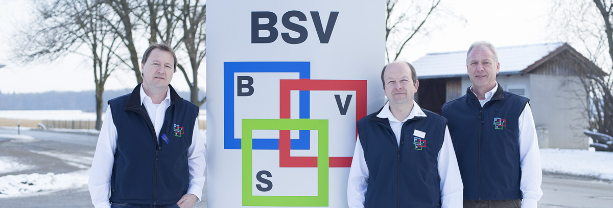 BSV Team