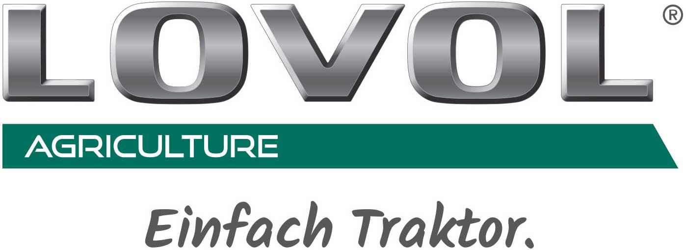 Logo Lovol